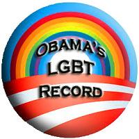 Obama's LGBT Record