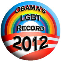 Obama's LGBT Record 2012